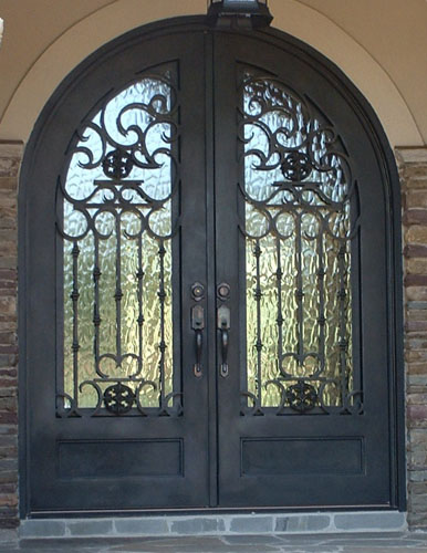 A 219 Doors By Design