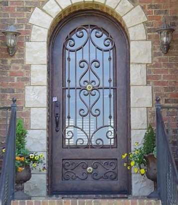 A 171 doors by design for Decorative main door designs