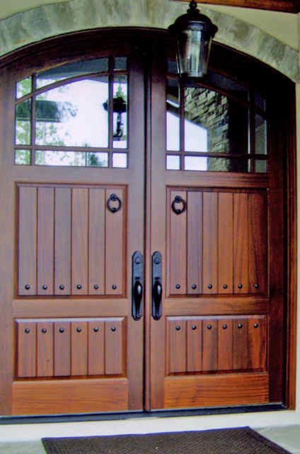 Cs 08 doors by design for Big main door designs