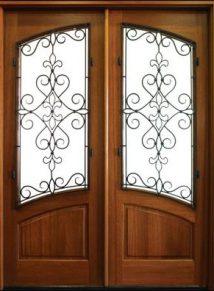 Aberdeen Gilford Door