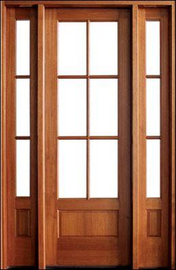 Alexandria Tdl 6lt 80 Doors By Design