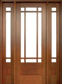 Prairie 9LT Door