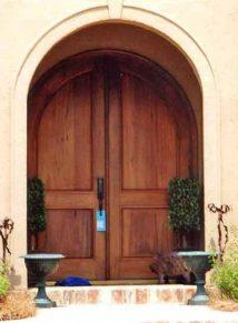 SD-03 & Solid Wood Doors - Doors by Design - Daphne Alabama