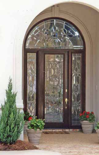 Lg 10 doors by design lg 10 home custom wood doors leaded glass planetlyrics Images