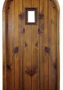 Cornwall Single Door