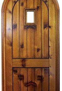 Devon Singl Door
