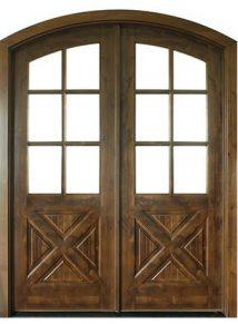 Havasu High Country Double Door