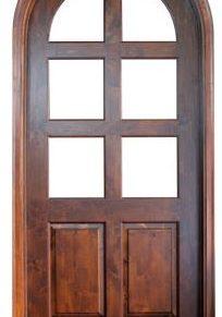 Meadowlands Single Door