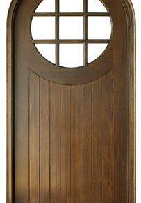 Porthole 9LT Door