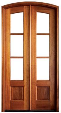 Saxony 4080 Door