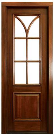 Seville Single Door