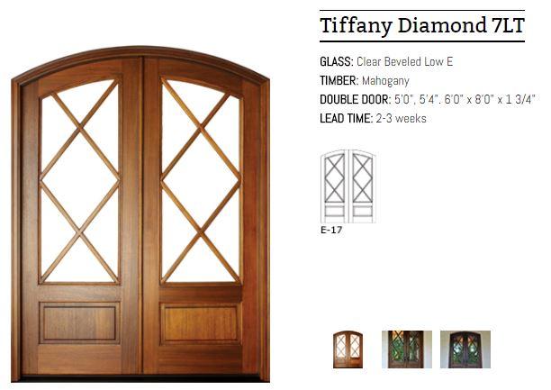 Tiffany Diamond 7LT