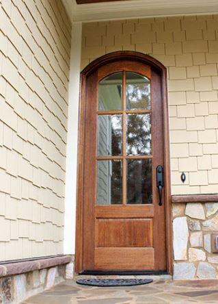 Tiffany TDL 6LT 3080 Door