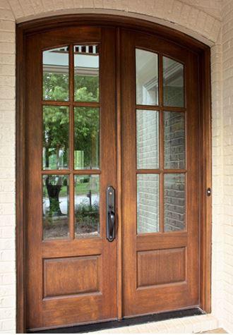 Tiffany TDL 6LT 8/0 Door